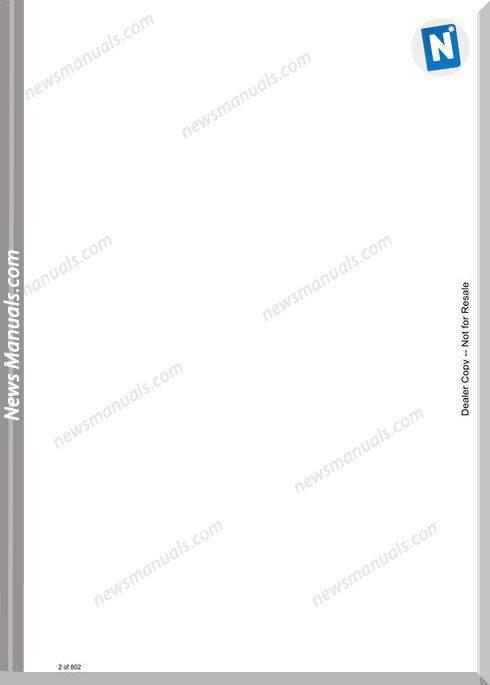 Bobcat S150 Skid Steer Loader Service Manual 6987033
