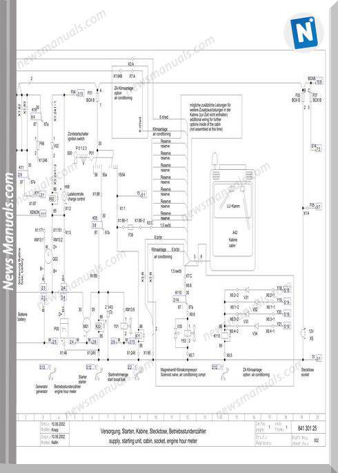 bomag double drum bw151ad2 wiring diagram house wiring diagrams