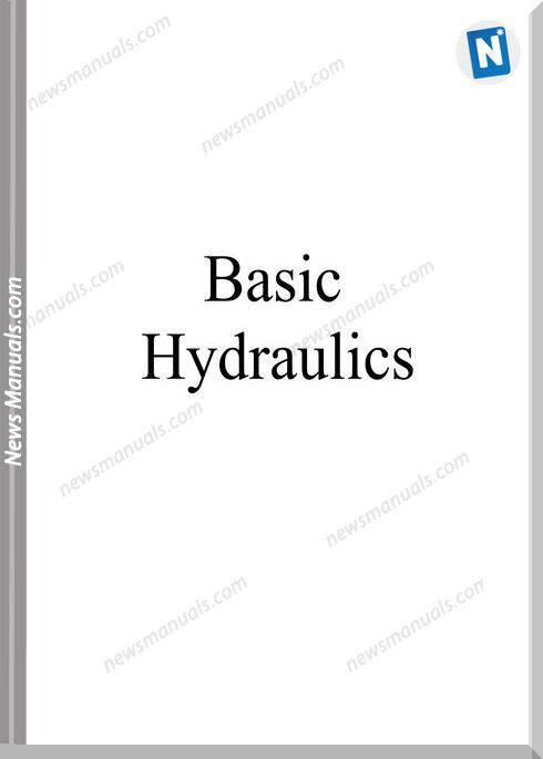 Caterpillar Basic Hydraulics Training Manual