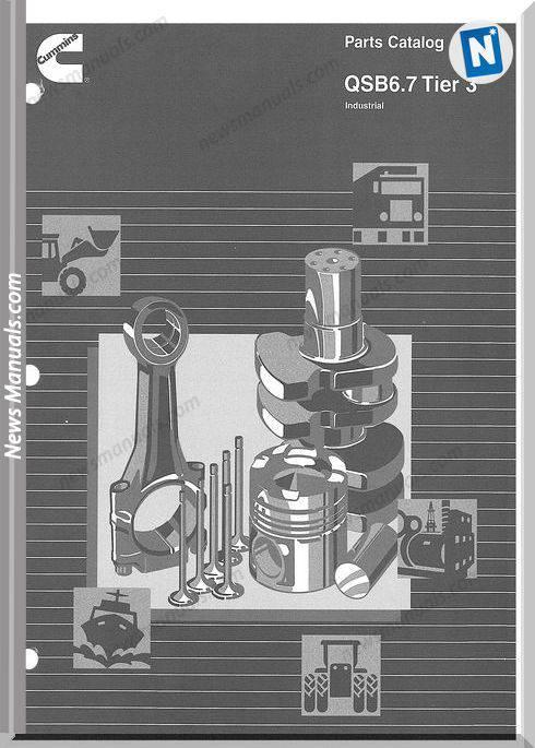 Cumming Parts Catalog Pm Qsb6 7 Gb 2