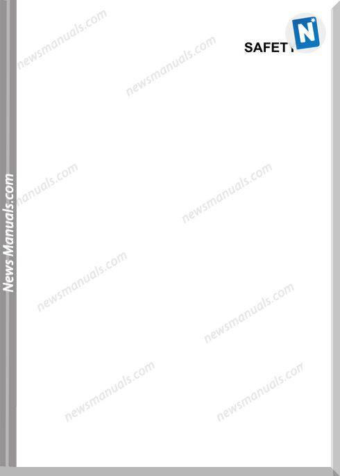 Doosan Crawled Excavators S470Lc V Shop Manual
