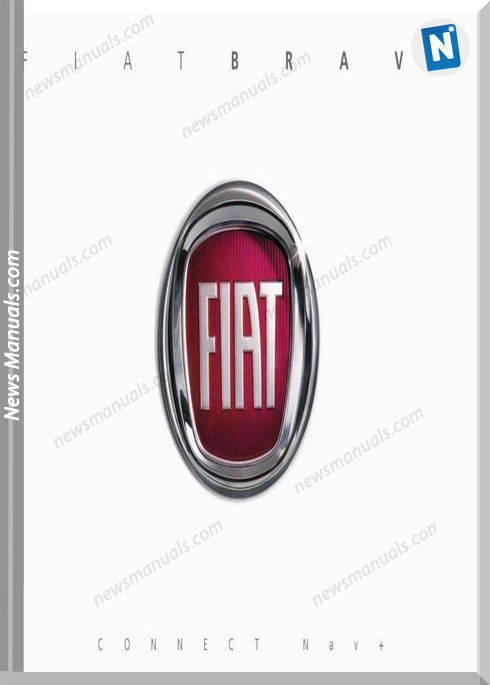 Fiat Connect Newbravo Blue Me Guide