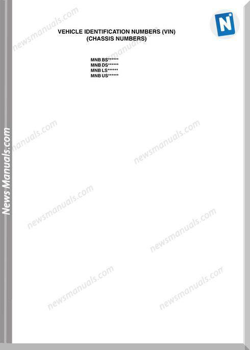 Ford Ranger Everest 2006 2008 Wiring Diagram System