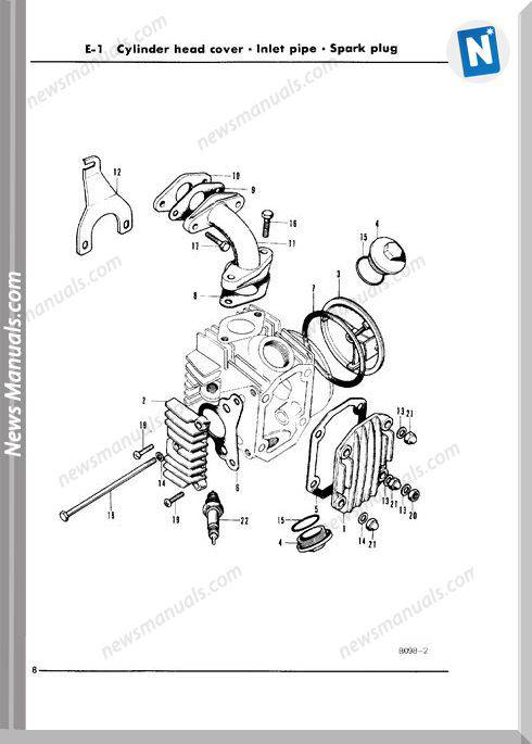 honda 70 dax parts catalog wiring