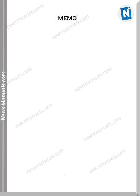 Ihi Mini Excavator 17Je Parts Catalog