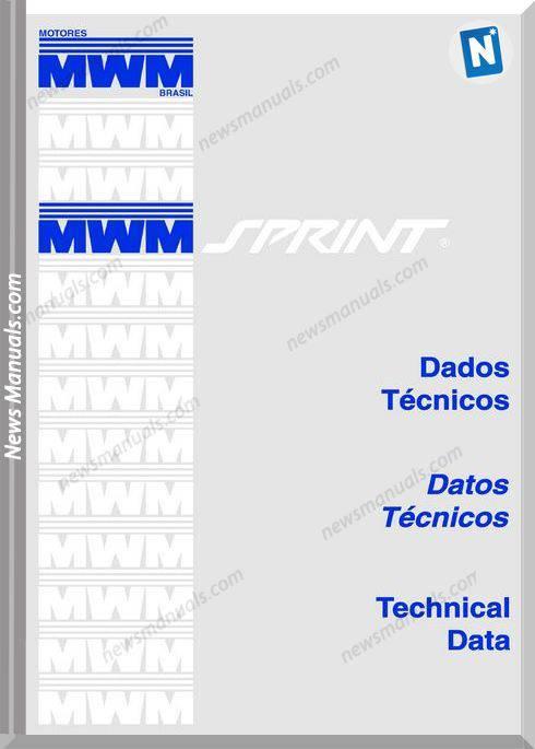 International-Navistar Sprint Technical Data
