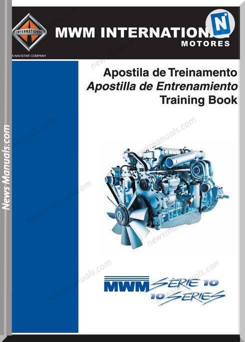 International Series 10 Training Book