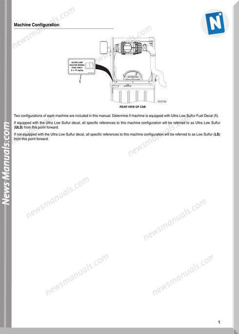 jlg parts manual