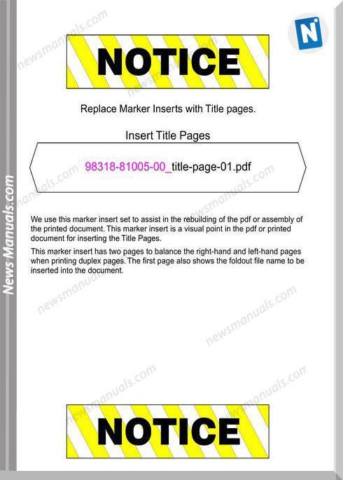Kobelco 6D14-T.15.16-T K907D Md180Lc Parts Manual