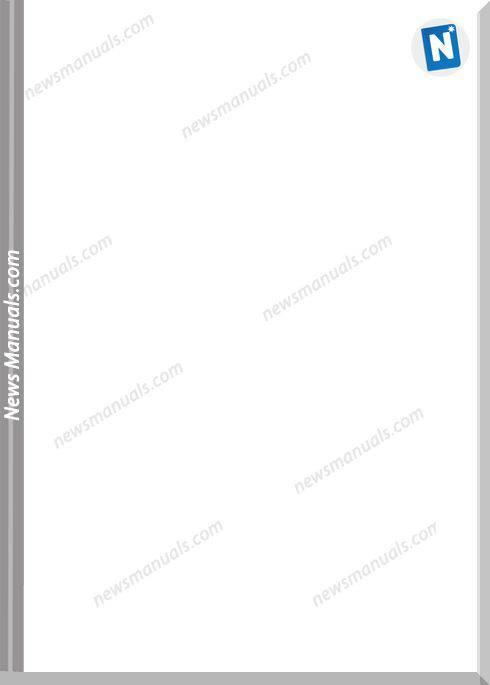 Kobelco Sk75-Sk500-10 Models Technical Manual