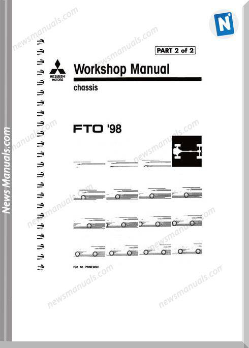Man Chassis 98 Workshop Manual 1