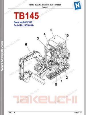 peterbilt conv model basic 12 volt wiring sk10700  takeuchi tb145 models