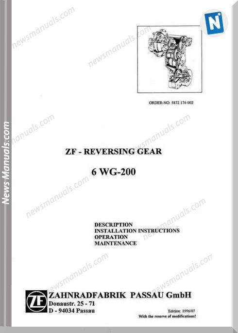 zf-reversing-gear-6wg-200-models-repair-manuals-22112z300109-page1  Plus Wiring Diagram on fog light, driving light, dc motor, basic electrical, ford alternator, limit switch, dump trailer, wire trailer, simple motorcycle, camper trailer, ignition switch, boat battery, air compressor, 4 pin relay,